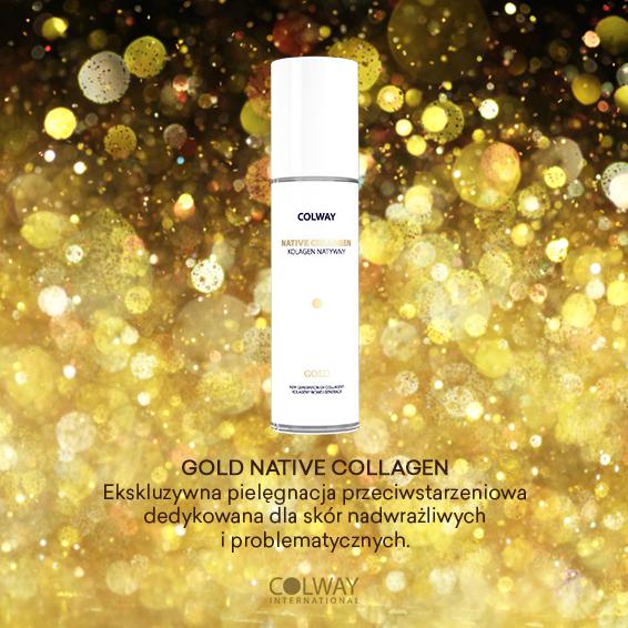 kolagen gold