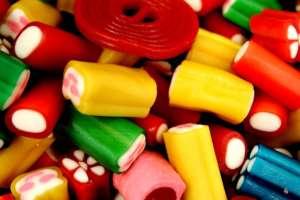 barwniki żywności