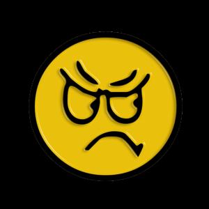 złość
