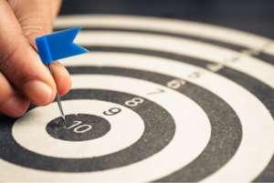 Jak wyznaczać cele