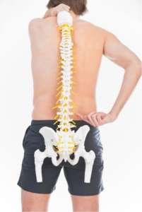Rozciąganie na ból pleców. Rozciąganie kręgosłupa.